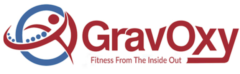 GravOxy Fitness Logo